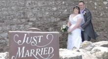 Carley & Steven Pembrokeshire Wedding Video