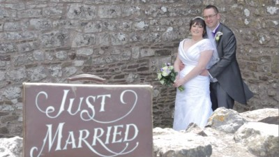 Carley & Steven Pembrokeshire Wedding Video