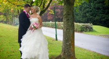 Kirk & Ceri's Wedding Video GreenMeadow Golf & Country Club Cwmbran