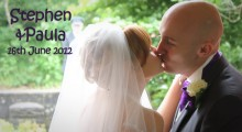 Stephen & Paula