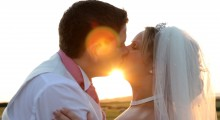 Jimmy & Jo - Ocean View Windmill Gower - Wedding Film Trailer